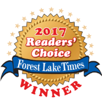 Readers' Choice Award 2017