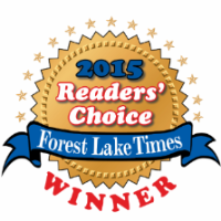 Readers' Choice Award 2014