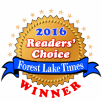 Readers' Choice Award 2015